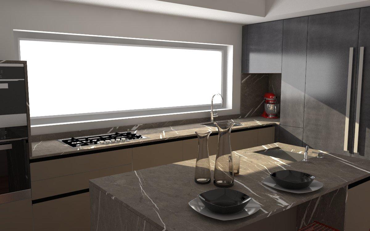 D absolute design arredamento d 39 interni architettura for Architettura arredamento d interni