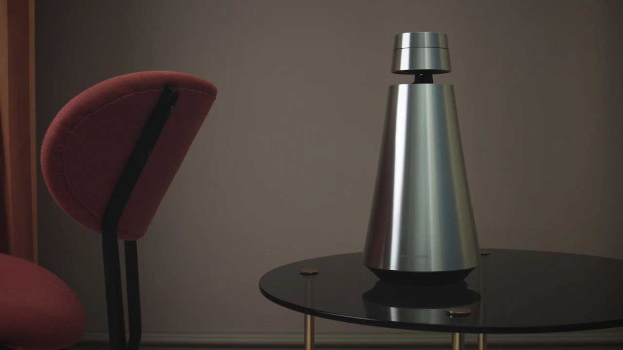 Impianto audio Beoplay A8 - Bang&Olufsen