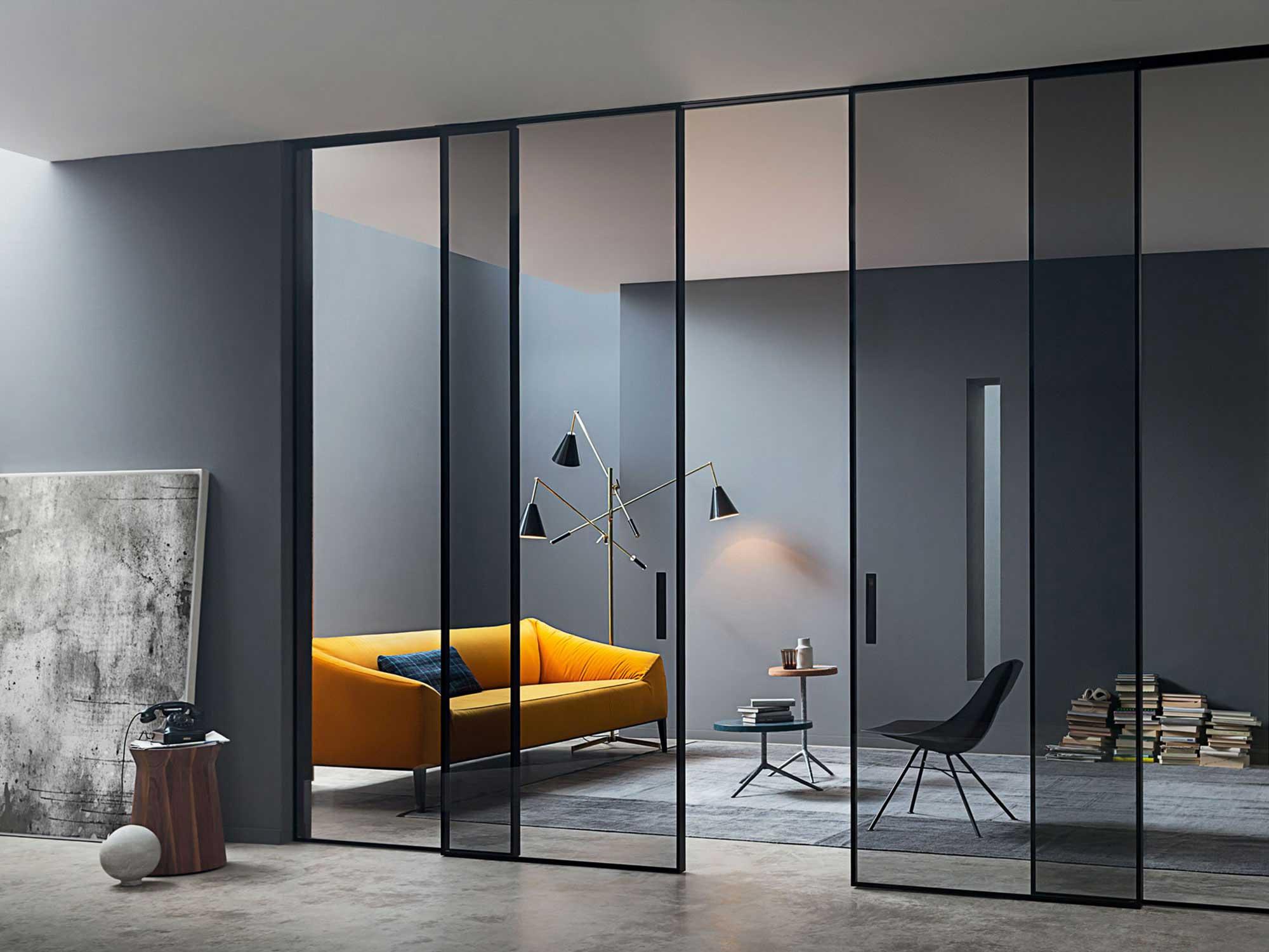 Porte Per Interni Lecce.D Absolute Design Arredamento D Interni Architettura E